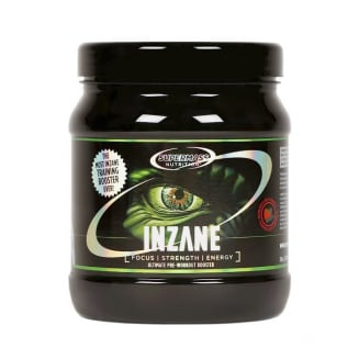 SUPERMASS INZANE 288g