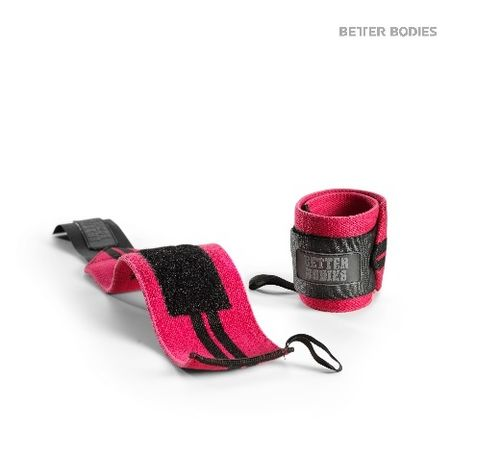 Better Bodies Womens Wrist Wraps