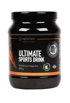 Ultimate sports drink 500g