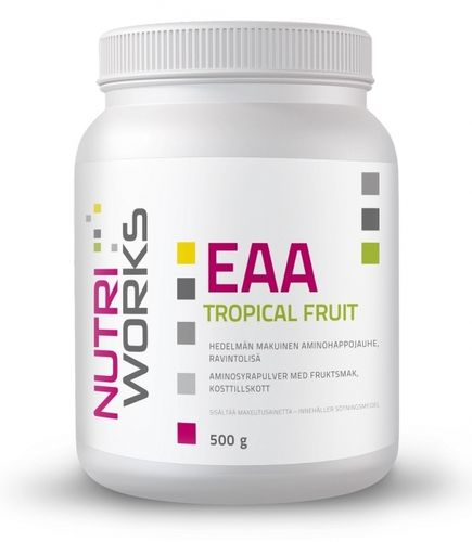 EAA 500g Tropical Fruit
