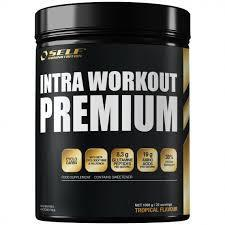 Self Intra Workout Stack 1kg Tropical