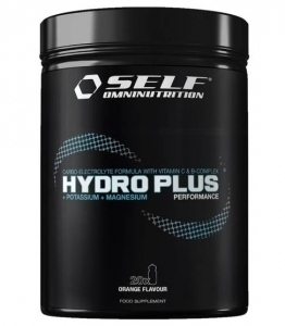 Self Hydro Plus orange 400g
