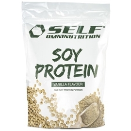 Self Soy Protein Isolate