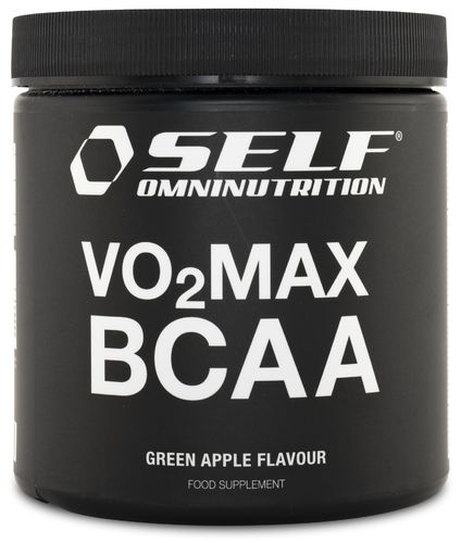 Self Bcaa max Vo2 green apple