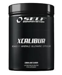 Self Omninutrition Xcalibur 400g