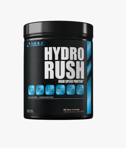 Self Hydro Rush 800g