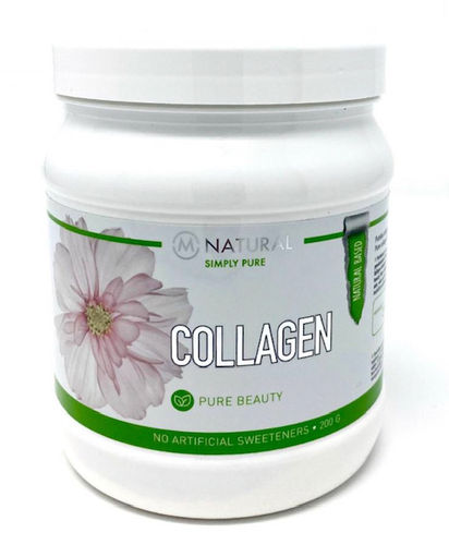 M-Natural Collagen 200g
